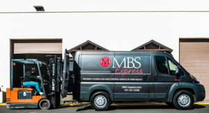 MBS Express: A Maldonado Concept