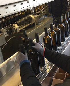 Six Cool Things About Bottling Wine